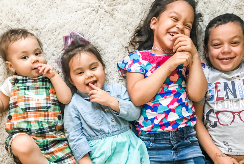 How Giving Kids Responsibility Strengthens Family Culture