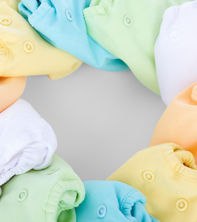 How to Cloth Diaper Your Baby