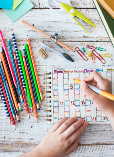 Considering Year-Round Homeschooling