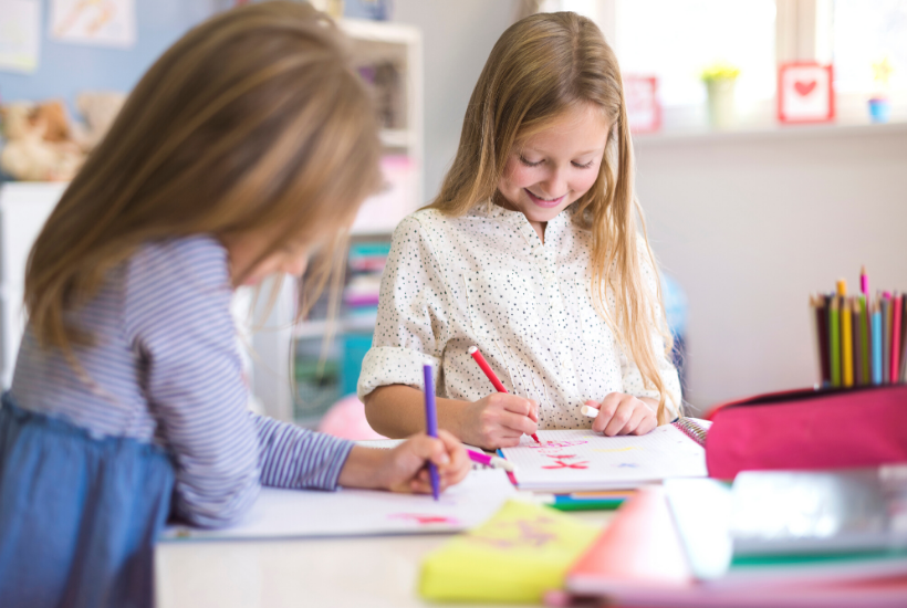 Get Your Kids Excited for Back-to-Homeschool