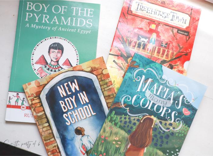 Homeschool Read Aloud Books | Tips for Parents