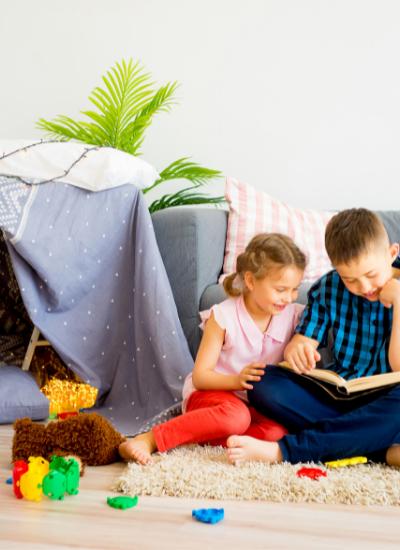 Tips for Schedule for Homeschooling Multiple Children