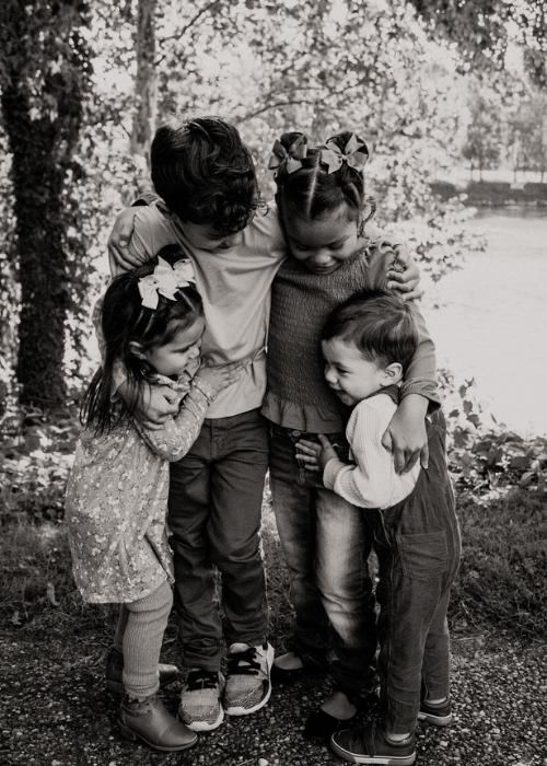 Siblings | Homeschooling Multiple Children